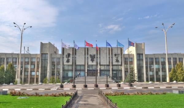 Собрание родителей и участников осенней сессии Международной школы молодежной дипломатии