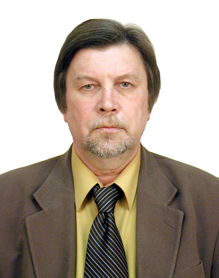 Молодкин Анатолий Михайлович