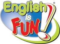 Speaking English is fun