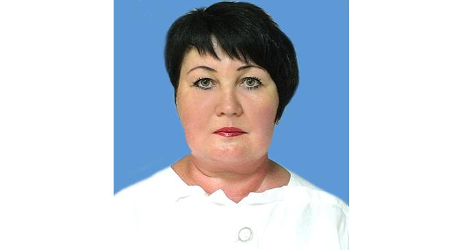 Дмитриенко Татьяна Геннадьевна