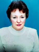 Логинова Ольга Михайловна