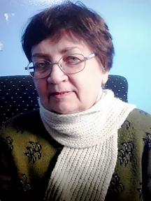 Останина Светлана Петровна