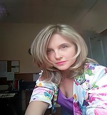 Пономаренко Марина Геннадьевна