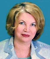 Саласкина Закия Идрисовна, учитель английского языка