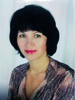 Вдовина Наталья Викторовна