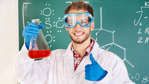 Курс «Химия для студентов ВУЗов и медицинских колледжей»