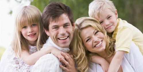 Группа для родителей