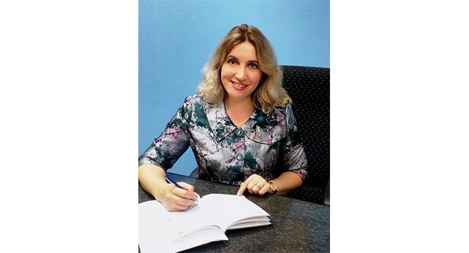 Кирасирова Хавва Вильдановна