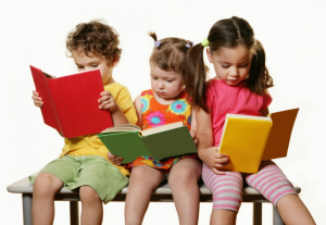 Почему дети не читают