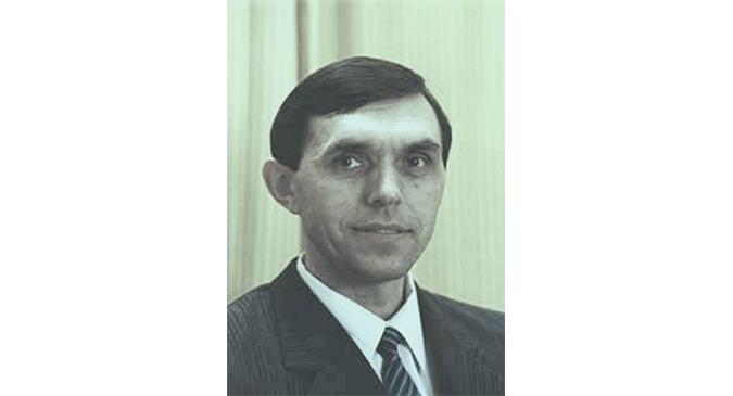 Поликарпов Сергей Игоревич