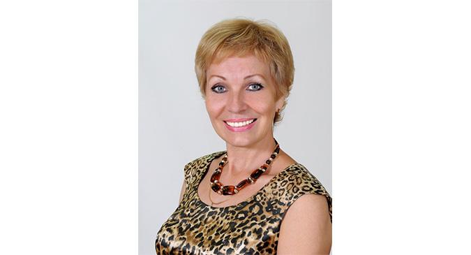 Кирюхина Татьяна Аркадьевна