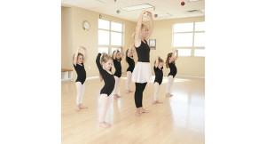 хореография для любого возраста