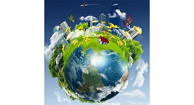 Летняя программа для дошкольников «Моя планета»