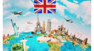 Английский язык для путешествий