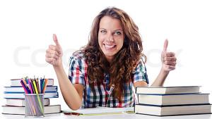 экзамен без стресса