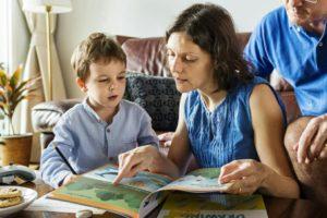 Семейное или домашнее обучение?