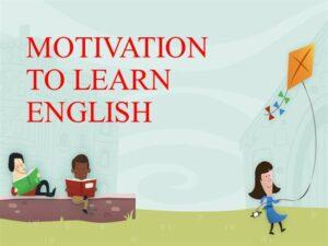 Мотивируем учить английский