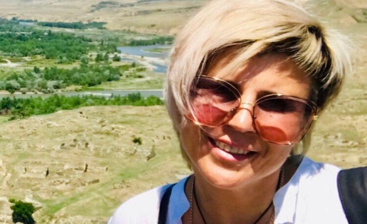 Курьянова Надежда Викторовна